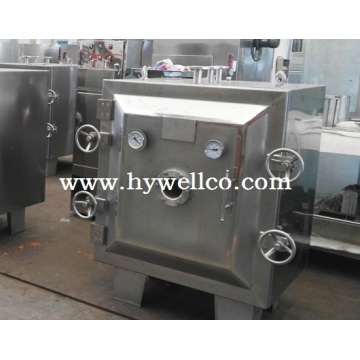 Jack Fruit Vacuum Dryer / Vacuum Dulang Dryer