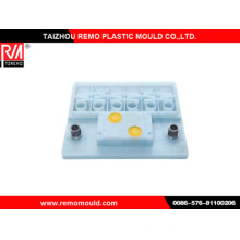 Injection Plastic Car Battery Case Mould