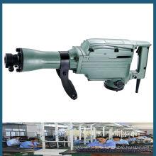QIMO martillo profesional de la demolición / martillo del cerdo Herramientas eléctricas 3365 65m m 1240W en yongkang fábrica China