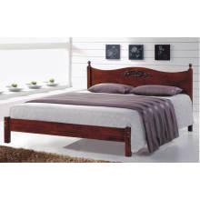 Cama de Madera, Muebles de Dormitorio