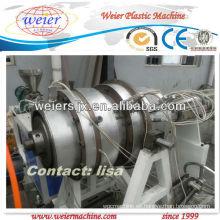 Máquina para hacer tubos de PE de gran capacidad