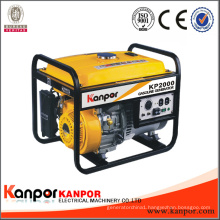 Monophase (220V) Gasoline Generator