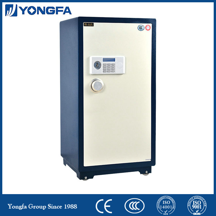 Anti-drilling Safe Box Digital