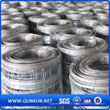 Galvanized Cattle Fence Field Fence