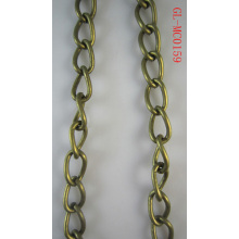 Body chain jewelry Anti Gold