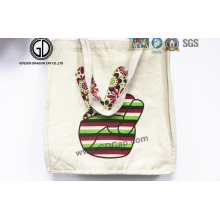 Cotton Bag Quality Canvas Bag Colorful Shopping Promotional Tote Bag