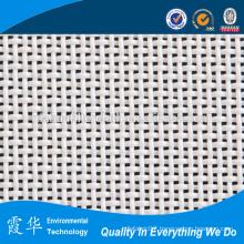 Desulfurization slude dewaterng filter cloth