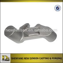Forgeage en acier de pièces détachées de rechange