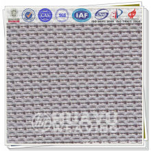 0874 3D polyester textile for shoes