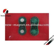 Clip magnétique