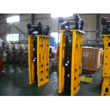 VOLVO KATO CASE DOOSAN breaker box type hydraulic hammer rock breaker