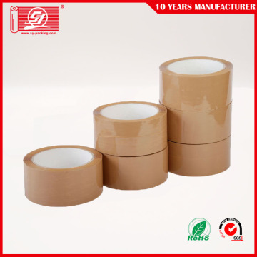 Fita Marrom Brown Bopp Parcel Packing Tape
