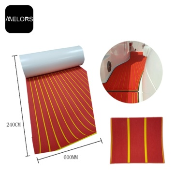 Melors EVA Boat Marine Traction Swim Deck Pad