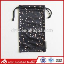 Sacoche de protection thermique Trasferred Pouch en tissu de microfibres