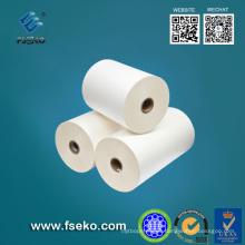 Uso de película de laminación BOPP para cubrir la impresión 22micro