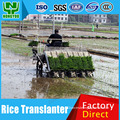 Reissämlinge Paddy Transplanting Machine High Speed ​​2Z-6B2
