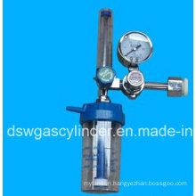 Inner Thread Medical Oxygen Regulator