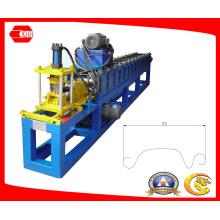 Machine de formage de rouleau Jm85 pour porte roulante