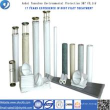 PTFE HEPA-Luftfilter-Beutel-Staub-Kollektor-Tasche für Industrie