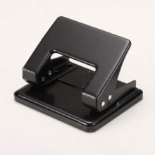 Specialty Metal Two Hole Punch