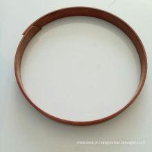 selo de metal o anel