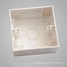 Kunststoff-Steckdose Box Schimmel