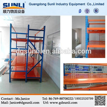 New Technology Storage Metal Light Duty Commodity Shelf