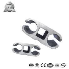 Preço razoável liga de alumínio 6061 keder profil