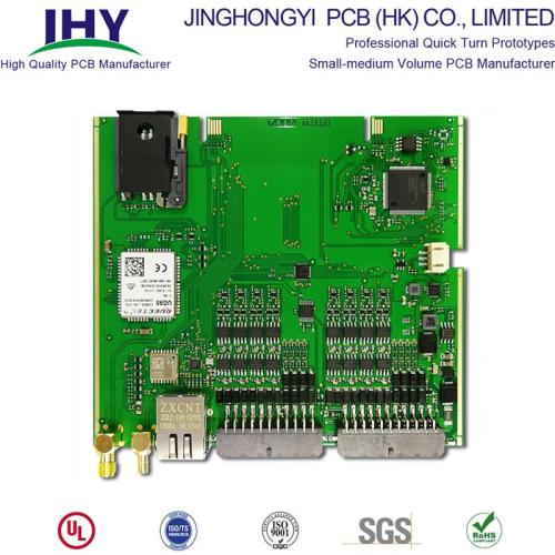 High Technology PCB Assembly LED Circuit Board PCBA