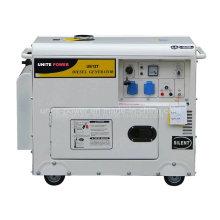 Unite Power 5kVA Silent Diesel Genset (UE6500T)