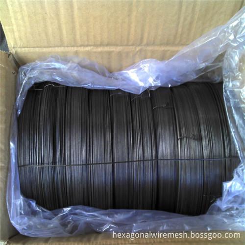 Black Tension Wire