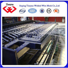 Anping factory sell cattle fence machine(ISO certificate)