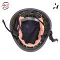 MKST Protection Area 0.13 m2 Steel Ballistic Helmet