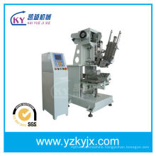 cnc 2-axis automatic tufting machine
