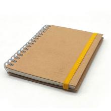 Cuaderno de alambre Spriral de venta caliente