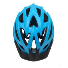 Low Profile Kids Adult Bike Helmet With Visor