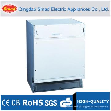 Lava-louças elétrica embutida com GS / CE / RoHS / CB / EMC / Reach