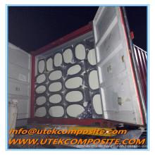 PU-Schaumstoffplatte China ohne Zementbeschichtung