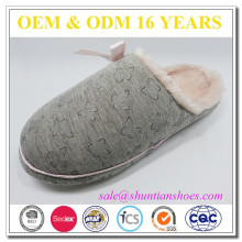 2016 Children Comfy Slipper With Good Quality