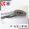 Chromated China OEM aluminum support bracket die casting