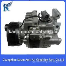 PV6 automobile a/c compressor for MAZDA M5 OE# C236-61-450E