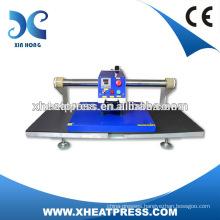 2014 Double Station Roll Heat Transfer Machine
