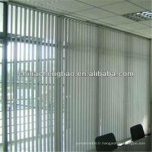 Clips en plastique pour stores verticaux pour vente de fenêtres