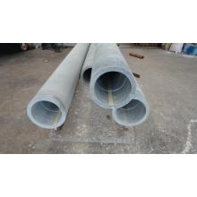 Seamless mechanical tubing Hot rolled