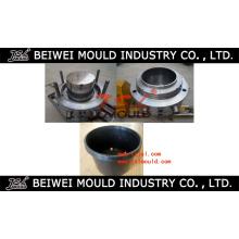 OEM Custom Injection Plastic Flowerpot Mould