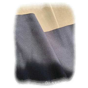 Polyester Nylon Spandex Double Color Stoff