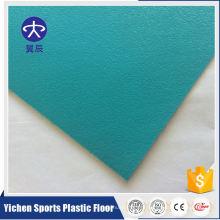 Revestimento comercial da folha do vinil elegante do PVC