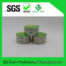 Crystal Clear OPP Adhesive Carton Sealing Packing Tape