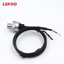 LEFOO T2000W 0-10bar output Small quick install  water Pressure Transmitter pressure sensor Digital adjustment