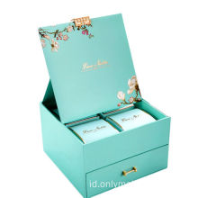 Kustom Desain Karton Gift Paper Packaging Box